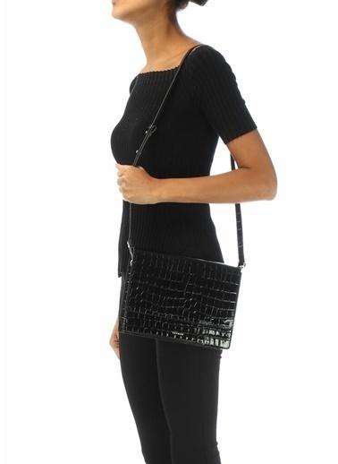 Beymen Kadın Siyah Messenger & Askılı Çanta 101541878 Siyah